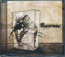 PENDRAGON - Pure [CD] NEW