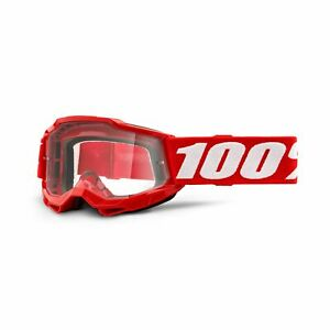 100% Kid's Cycling Goggles Accuri 2 Youth