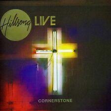 Hillsong Live, Hillsong - Cornerstone Live [New CD]