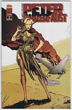 Peter Panzerfaust #3 NM- 9.2 Image First Print!