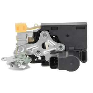 Front Right Door Lock Latch Actuator For Chevy Aveo Pontiac G3 9044509