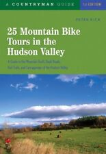 25 Mountain Bike Tours in the Hudson Valley: A Bac