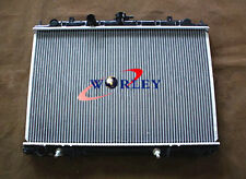 RADIATOR for NISSAN X-TRAIL T30 2.0L 2.5 TI Wagon 4WD 4D 10/01-8/07-on AT/MT