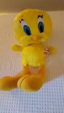 Tweety Bird Plush Toy Large