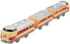TAKARA TOMY PLA RAIL PLARAIL S-24 Series 485 Super Express Free Shipping