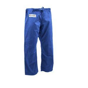 Gladiator Jiu Jitsu Judo Uniform Gi Pants Child Youth Adult Grappling Training