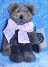 "Boyd's Bears & Friends ""Monet"" Plush 7"" Bear"