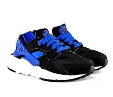 Femmes Nike Huarache Série (Gs) 654275 005 Taille UK 5 USA 5.5y Ue 38