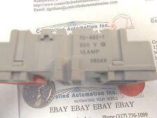 MAGNECRAFT 70-463-1 Relay Socket/Base