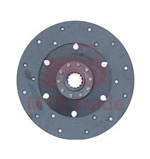 Belarus tractor Clutch Disc 250 250A 250AN 250AS T25LB T25 T25A Nor Trac, Sidena