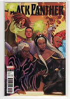 Black Panther #14 Storm connecting variant 9.6