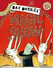 The Bad Bunnies' Magic Show, Grey, Mini, New