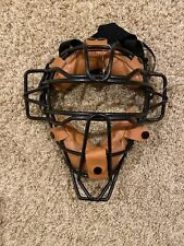 Vintage Adult CMPRO Pro-one Catchers Mask Umpire Mask Never Worn