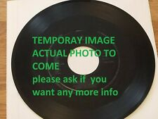 ALARM LOVE DON'T COME EAST 10'' PIC DISC IRS EIRSPD 134
