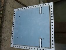 300mm×300mm aluminium with plasterboard access panel