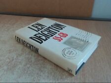 SS-GB, Len Deighton, Book Club Associates, 1978, Hardcover