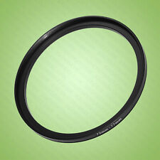 72mm to 77mm 72-77mm 72mm-77mm 72-77 Stepping Step Up Lens Filter Ring Adapter