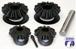 Yukon Gear Positraction Spiders For Chrysler9.25in Dura Grip Posi / 31 Spline /