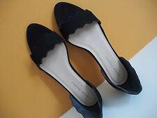 Loeffler Randall Lina Flats - Black - size US 9 Org. Price $250.00