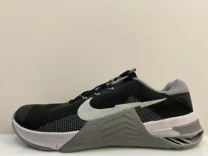 Nike Metcon 7 Mens Training Shoes UK 9.5 US 10.5 EUR 44.5 REF 1594~