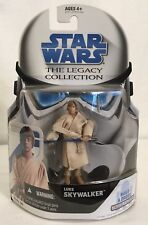 Star Wars Luke Skywalker the Legacy Collection BD no.38 U-3PO build a droid
