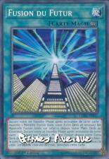 Yu-Gi-Oh ! Fusion du Futur LEDD-FRB17 (LEDD-ENB17) VF/COMMUNE