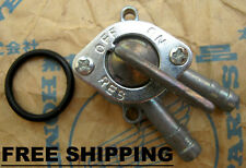 Gas Fuel Valve Switch Petcock Honda CT70 CT90 CT110 CT TRAIL110 MD90  FREE SHIP.