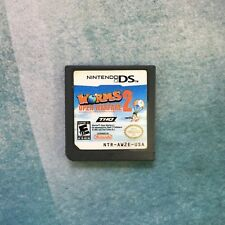 Worms: Open Warfare 2 - Nintendo DS - Free Shipping!