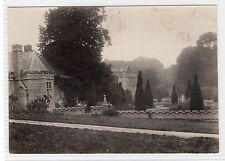 LOSTWITHIEL, CORNWALL: Publisher's photograph used to produce a postcard (C448)