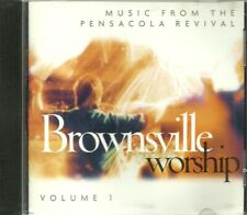 CD - Xian - Lindell Cooley - Brownsville Worship - Vol 1(10 Songs) MMI