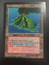 Volcanic Island Collectors Edition Ce MTG