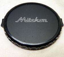 Mitakon 58mm snap on type Lens Front Cap      Free Shipping USA
