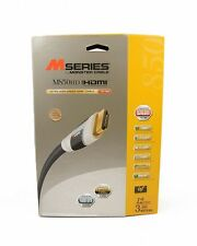 Monster Cable M-Series M850HD HDMI 12 FT 1080p