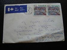 CANADA - enveloppe 1975 (cy61)