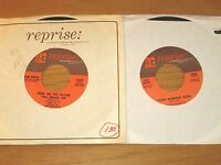 LOT of 6 POP MALE 45 RPMs - DEAN MARTIN - REPRISE LABEL
