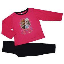 Abbigliamento multicolore Disney per bambine dai 2 ai 16 anni 100% Cotone