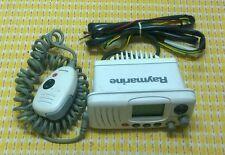 Raymarine RAY48 E43020-WHITE VHF Radio (#1439)