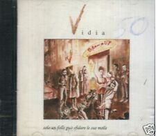 VIDIA SOLO UN FOLLE PUO' SFIDARE LE SUE MOLLE CD SEALED