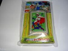 KOIDE SHINKOSHA SCIENCE NINJA TEAM GATCHAMAN BATTLE OF PLANETS  PLAYING CARD SET