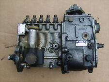 Mercedes 123 126 300 D SD Diesel Injection Pump OEM Mercedes Benz authentic