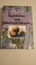 Bachblüten Edelstein Therapie Selbstheilung Heilsteine Angst Walter Häge B346