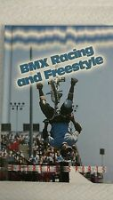 Extreme Sports: BMX Racing and Freestyle by Julie Nelson (2001, Hardcover)