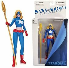 DC Collectibles DC Comics The New 52: Stargirl Action Figure Damaged Packaging