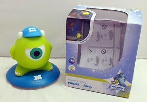 Disney/Pixar Mike Monsters University Philips SoftPal  Wireless Nightlight