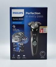 Philips S9721/41 Elektrischer Nass und Trockenrasierer Series 9000 NEU OVP
