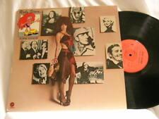 RUBY STARR Scene Stealer Capitol ST 11549 LP Tommy Aldridge Marius Penczner