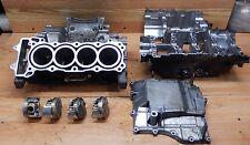 HONDA CBR 600 F2 SUPER SPORT OEM Engine Cases with Pistons #62B125M