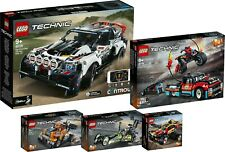 LEGO Technic 42109 42106 42104 42103 42101 Rally autos Racing N1/20