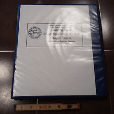 Beech Landing Gear Checklist Repair Guide Manual, Bonanza Debonair Baron Travel