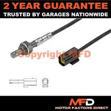 Mg MGF 1.8 16v Vvc (1995-2002) 4 Hilos Frontal Lambda sensor de oxígeno elegir la opción 1